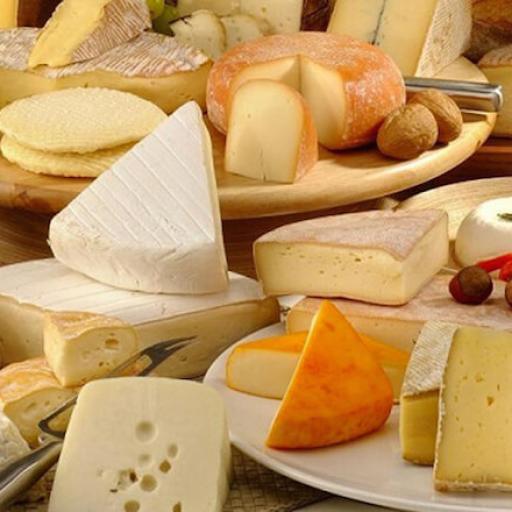 La planche fromage, un assortiment de fromage du moment en fonction des arrivages